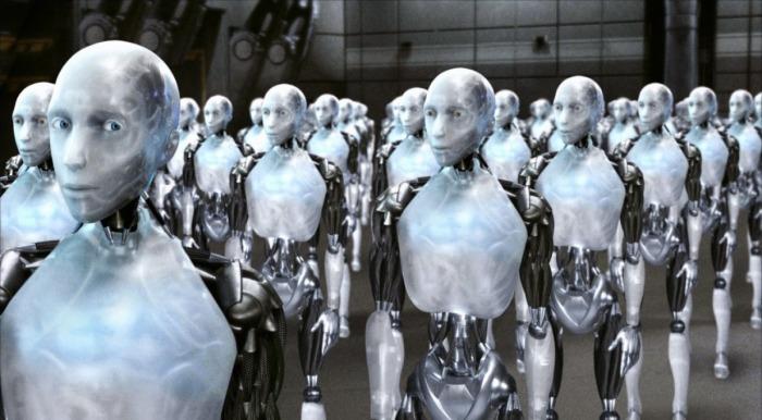 Should robots be a graduate's greatestfear?